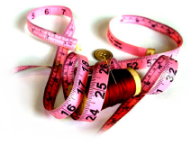 F5 Measurements-Measurement Chart-Sewing Workshop-Pattern Measurements