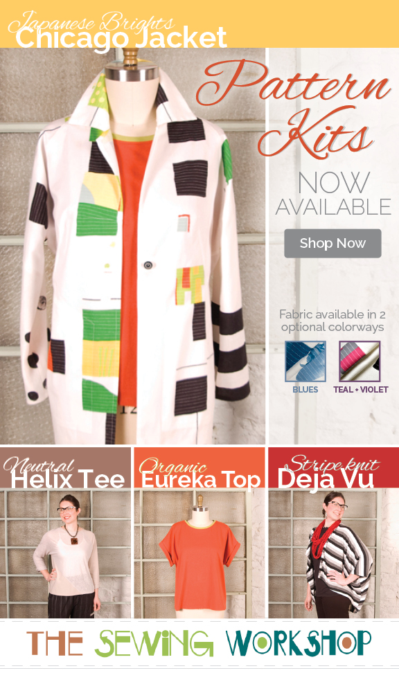 Pattern Kits Now Available!