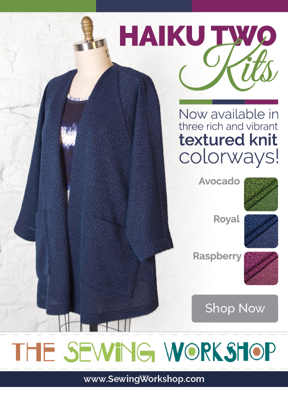 Haiku Two KITS Now Available