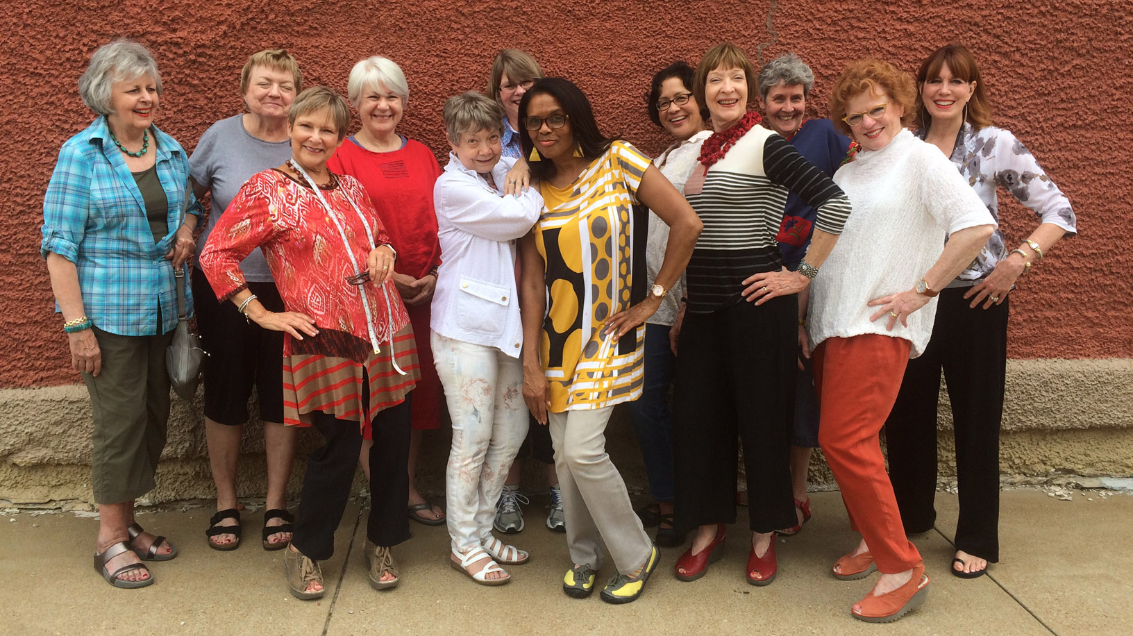 Sew Kansas July 2016 Round 1
