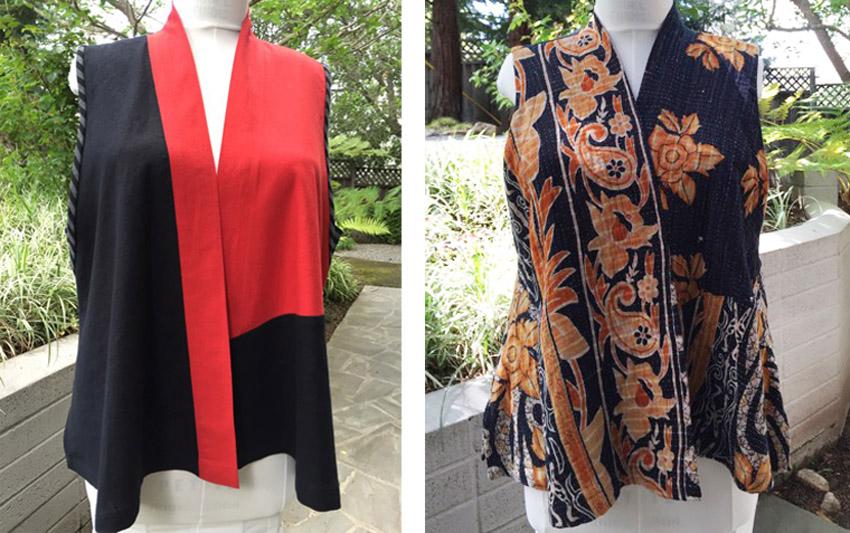 Tremont Vest Variations
