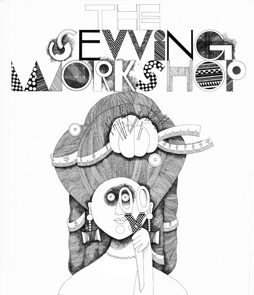 The Sewing Workshop Celebrates 25 Years