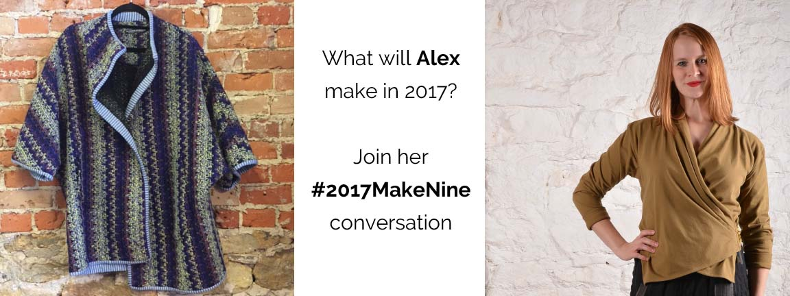 A #2017MakeNine Conversation with Alex