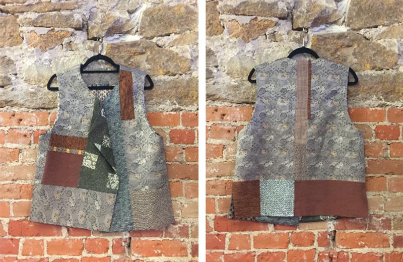 Memory Vest Project