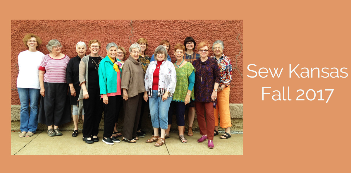 Sew Kansas Fall 2017