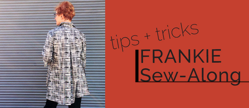 The Frankie Sew-Along