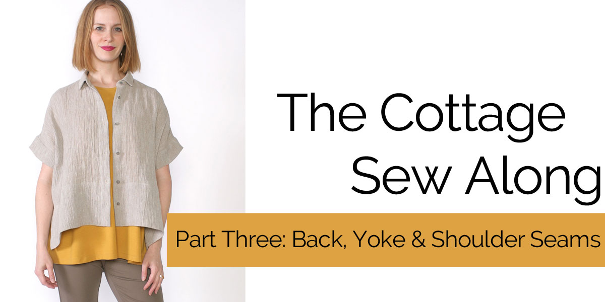 CottageShirtSewAlongCoverpartthree