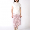 Embroidered Six Sense Skirt