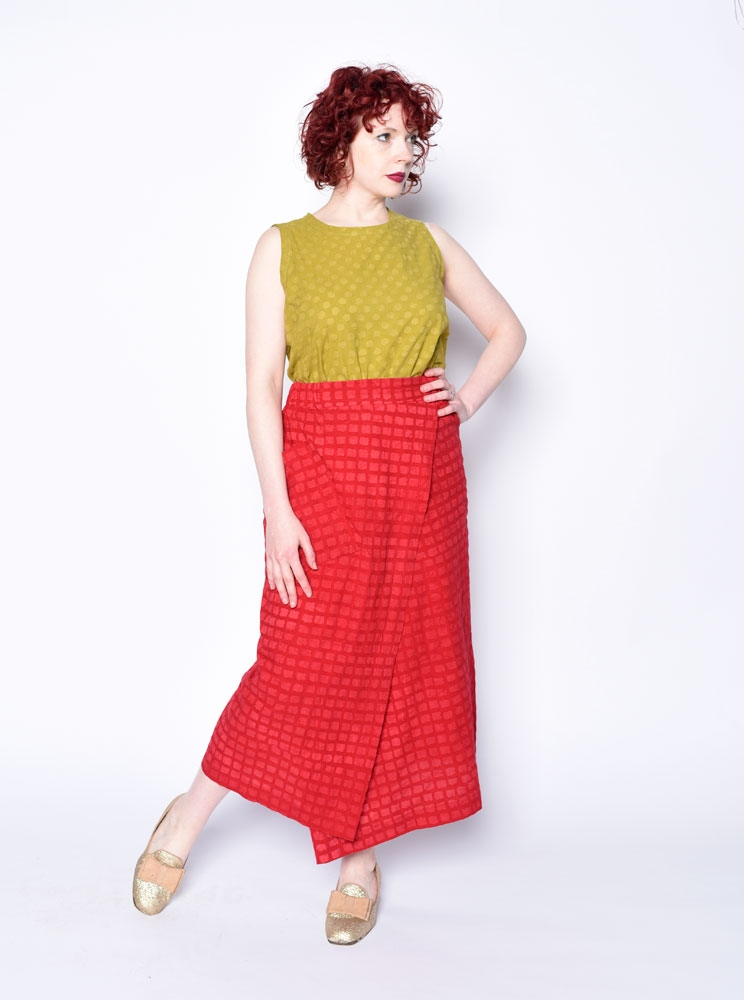 Cotton Six Sense Skirt