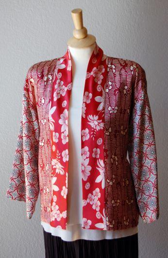 Rediscover the Ikina Jacket